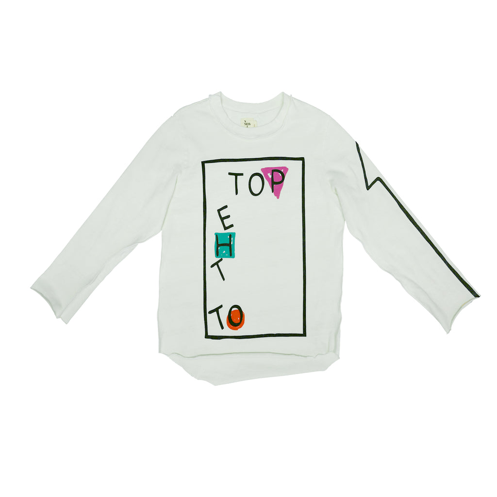 To The Top Long Sleeve