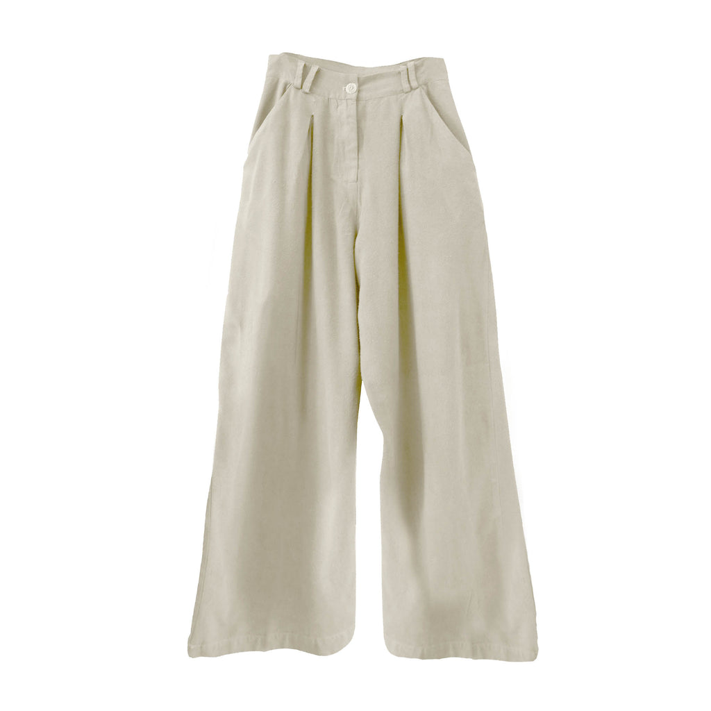 Winslow Pleated Trouser