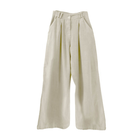 WMN Winslow Pleated Trouser
