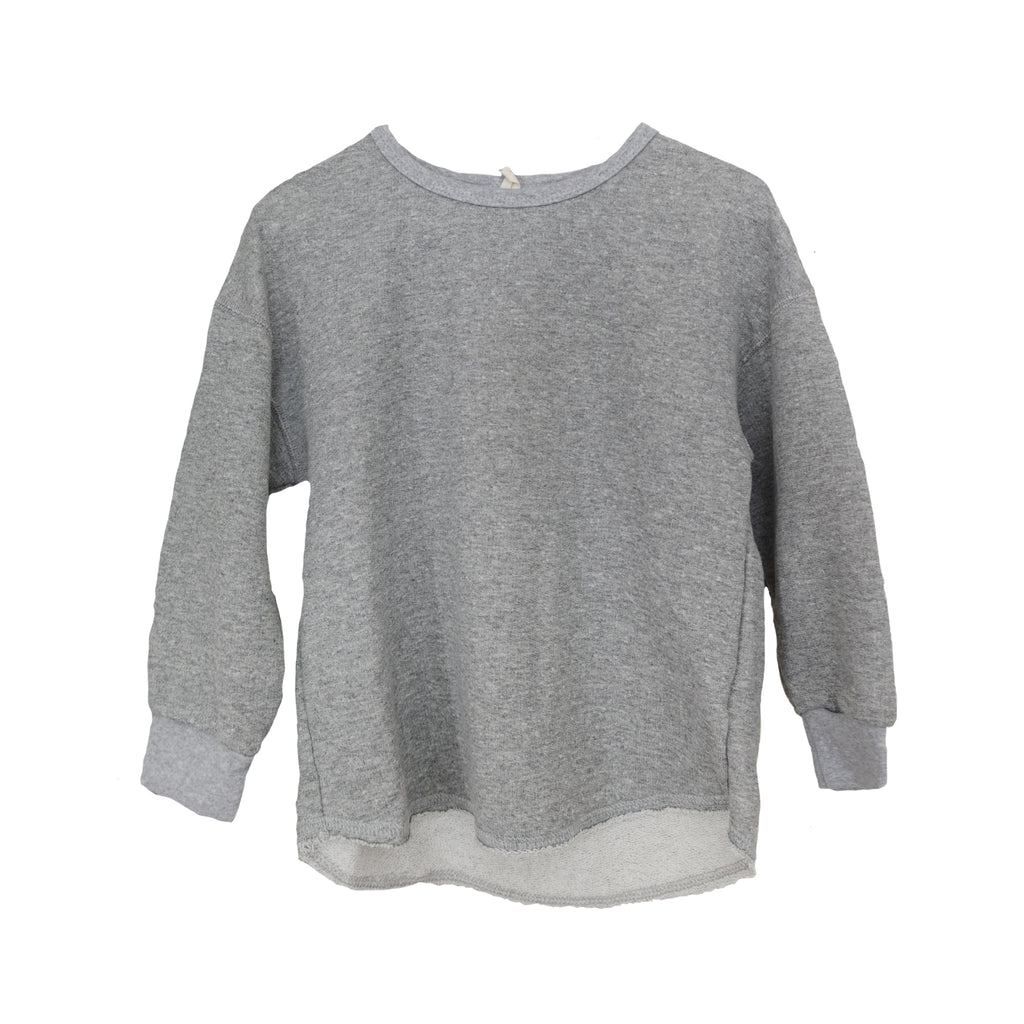 Camryn Rib Long Sleeve