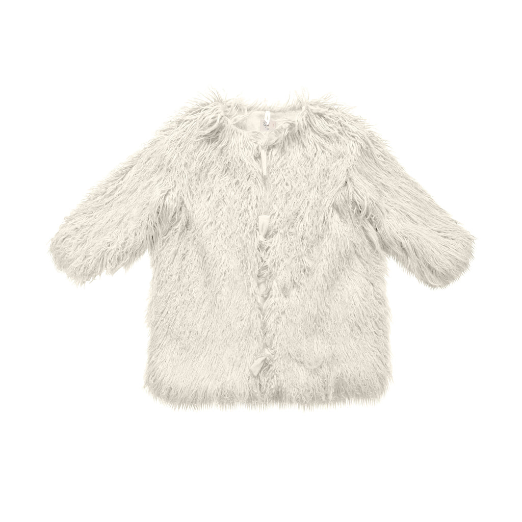 Kamala Fur Coat