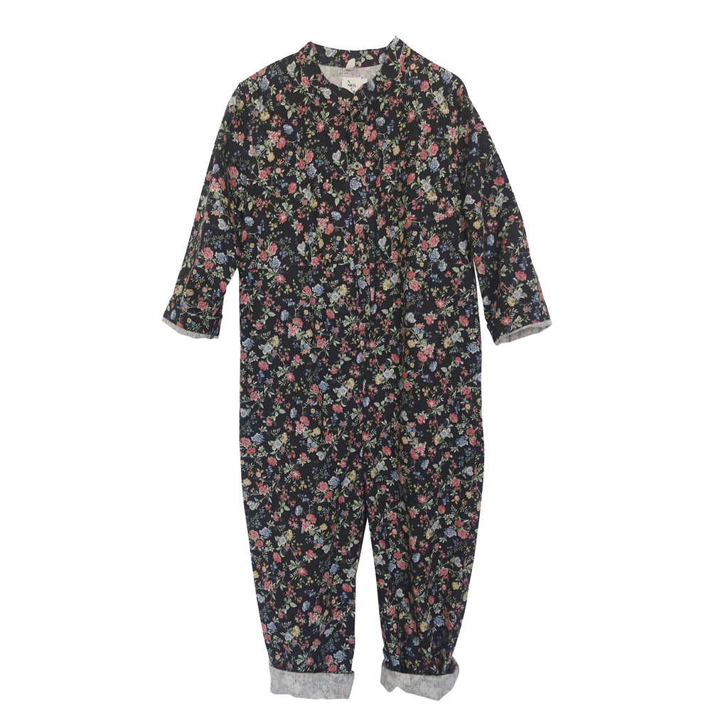 Kingsley Printed Jumpsuit