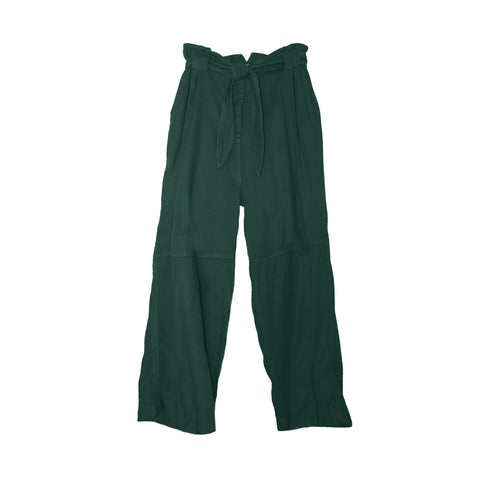 Knight Rayon Pleated Trouser