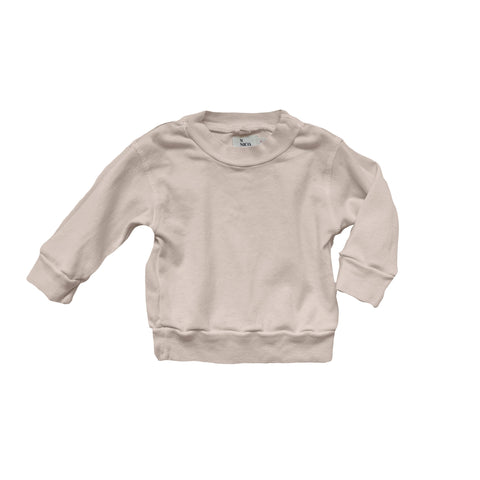 Luc Infant Pullover