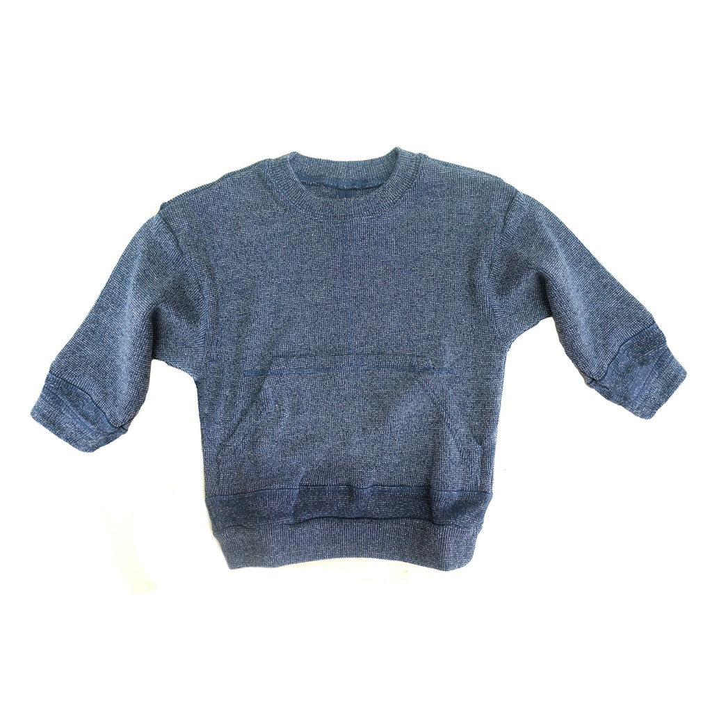 Tinley Heathered Pullovers