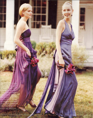 InStyle Weddings Fall 2007