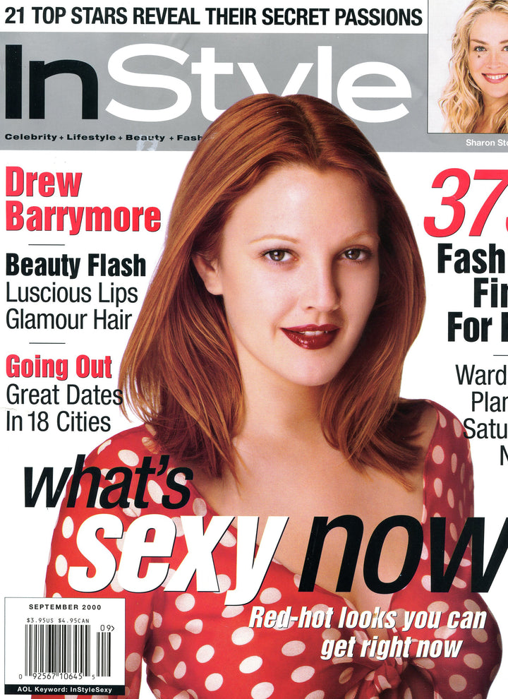 InStyle Sept 2000