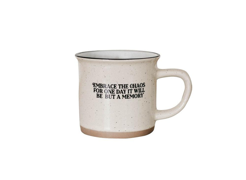 Piper Bug Ceramic Mug - Embrace