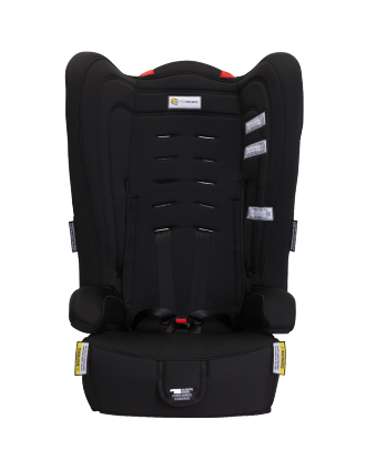 Infasecure - Roamer II Convertible Booster (6mths-8yrs)