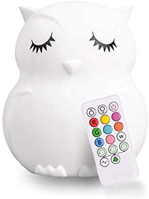 Lumi Pets - Baby Night Light Lamp (3 options)