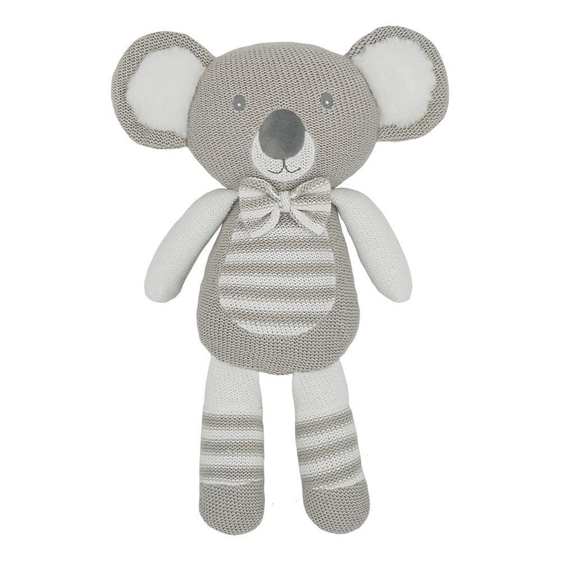 Living Textiles - Kevin The Koala Knitted Toy