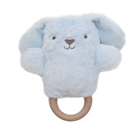Jellystone Designs Dummy Clips - Soft Blue