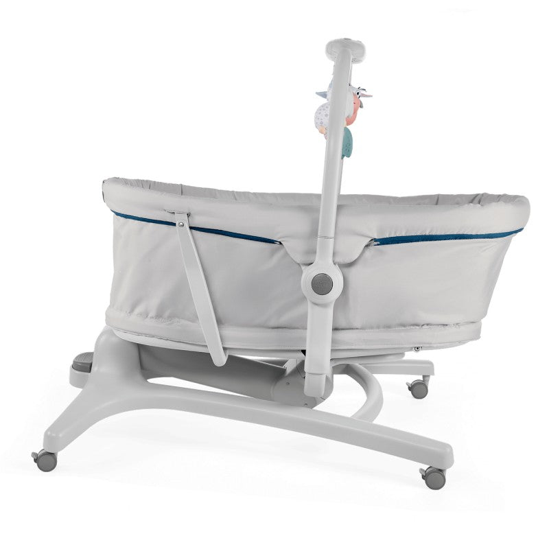 Chicco -Baby Hug 4 in 1 Crib