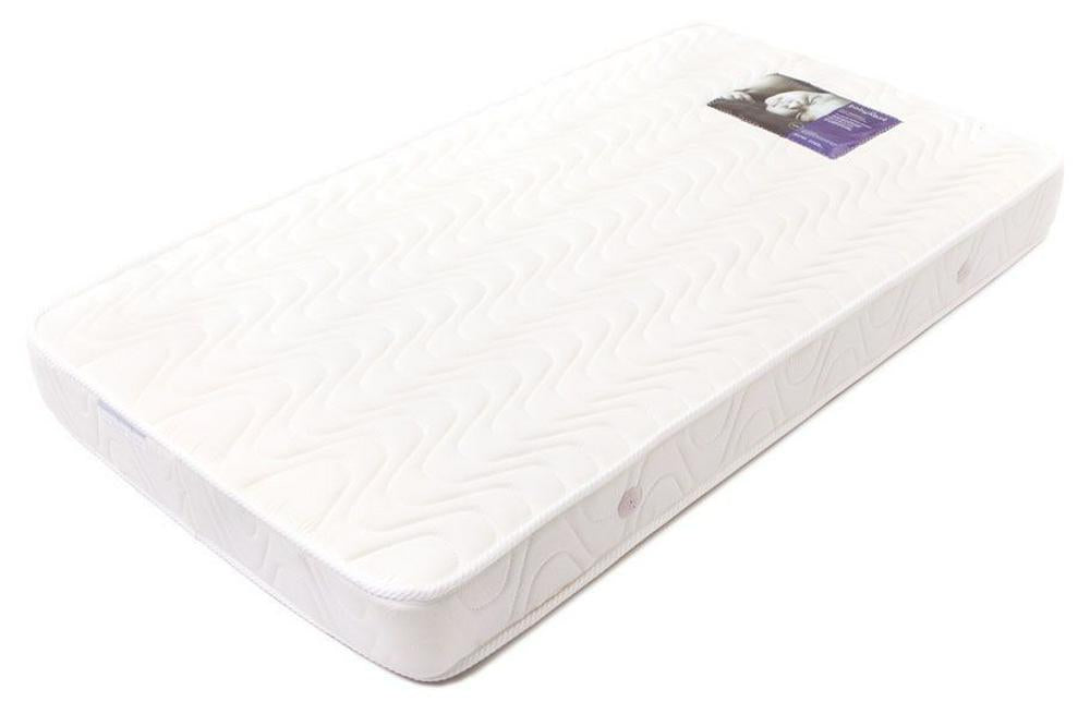 Babyrest Cot Mattress Deluxe Innerspring (all sizes)