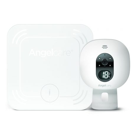 Angelcare -  ACAM2 Extra Movement Sensor Pad & Additional Camera