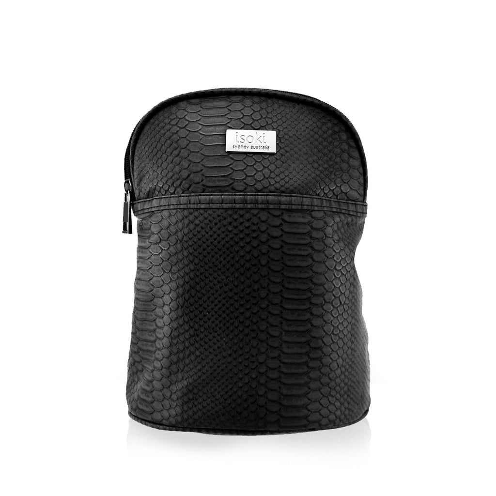 Isoki  - Ayr Insulated Bottle Bag