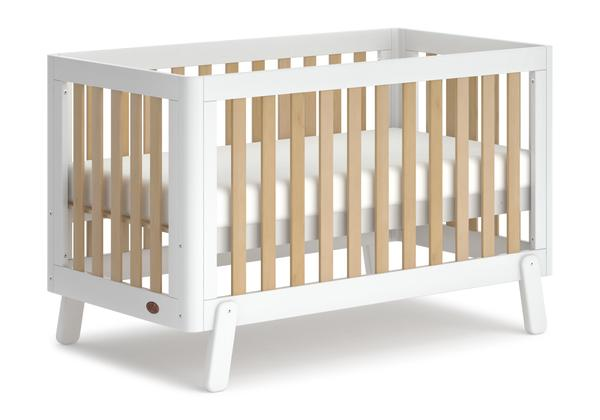 Boori - Turin Cot Bed - PRE-ORDER FOR JAN 2021