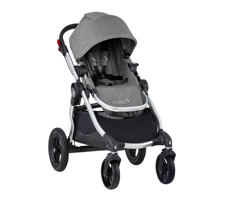 Baby Jogger City Select 2019 (2 colours) JET ON PREORDER