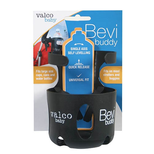 Valco - Bevvy Buddy Universial Drink Holder