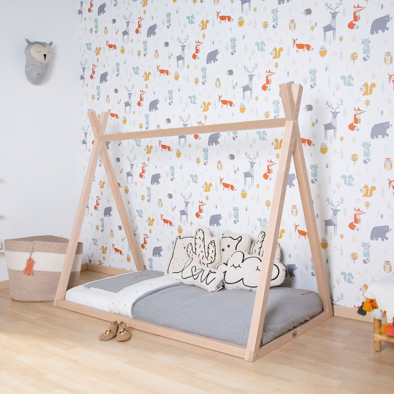 Childhome - Tipi Junior Bed