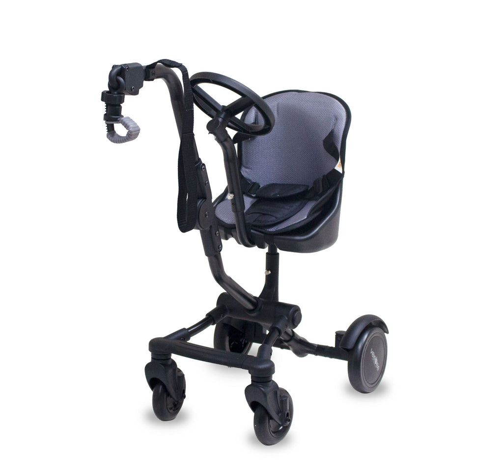 VeeBee Co-Rider Toddler Seat (Pre-order for End of May 2020)