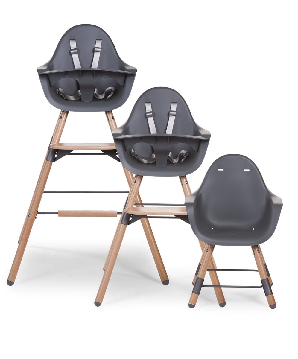 Evolu 2 Highchair