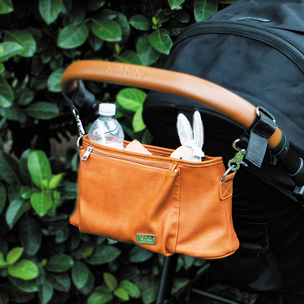 Isoki - Tully Stroller Caddy