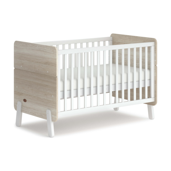 Boori Natty Cot bed -PRE-ORDER FOR END OF JAN 2021