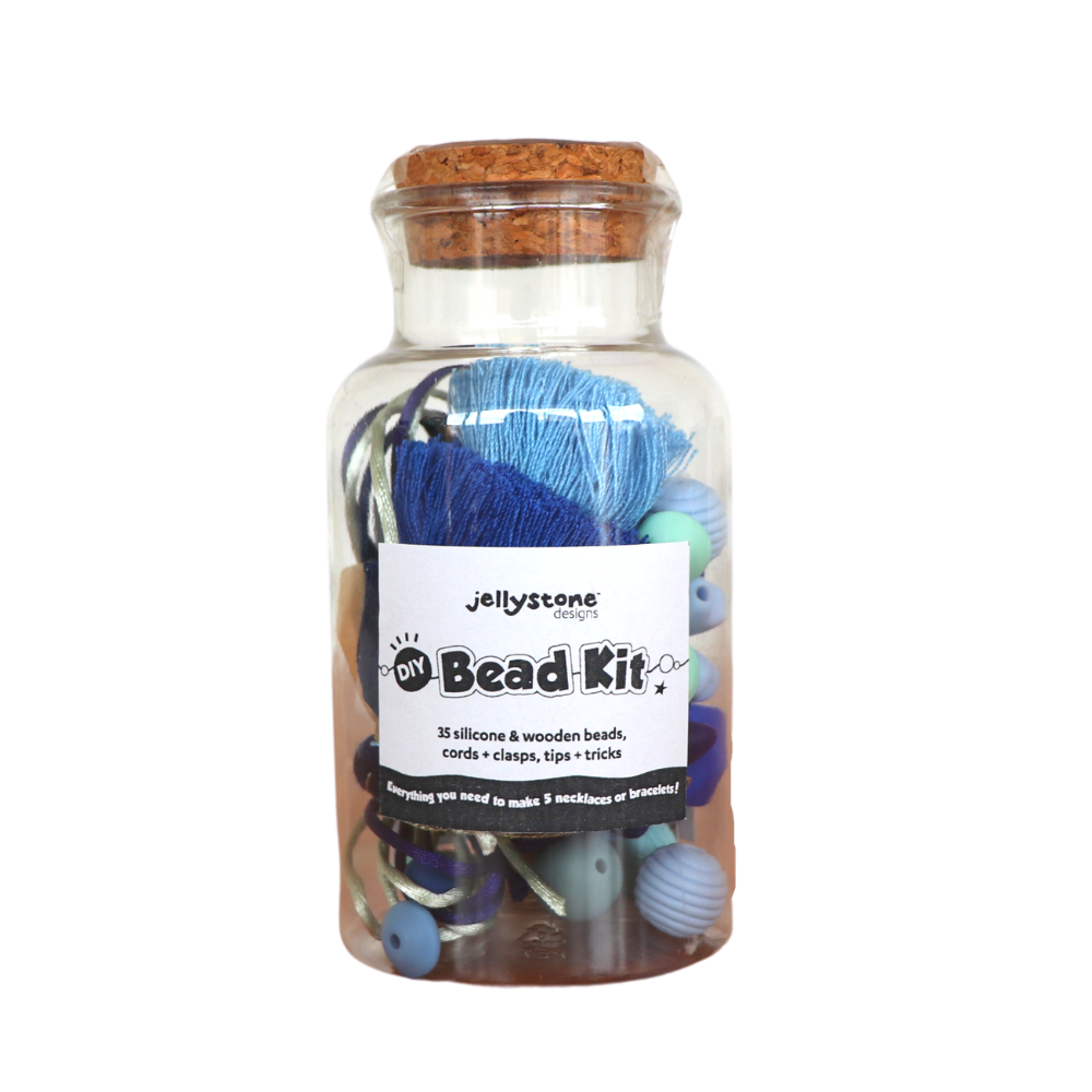 Jellystone Designs - DIY Bead Kit - 3 Colours