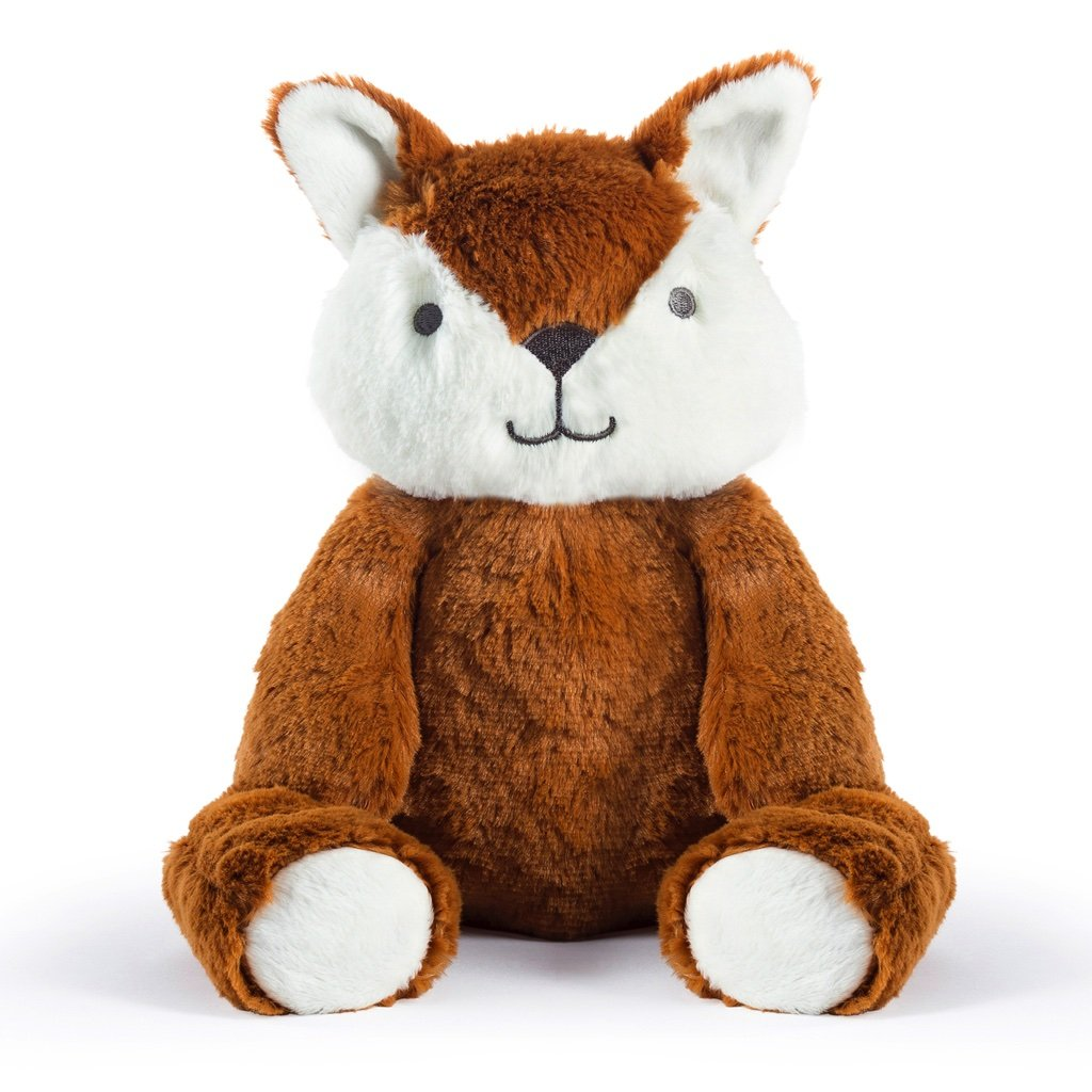 O.B Designs - Frankie Fox Plush Toy