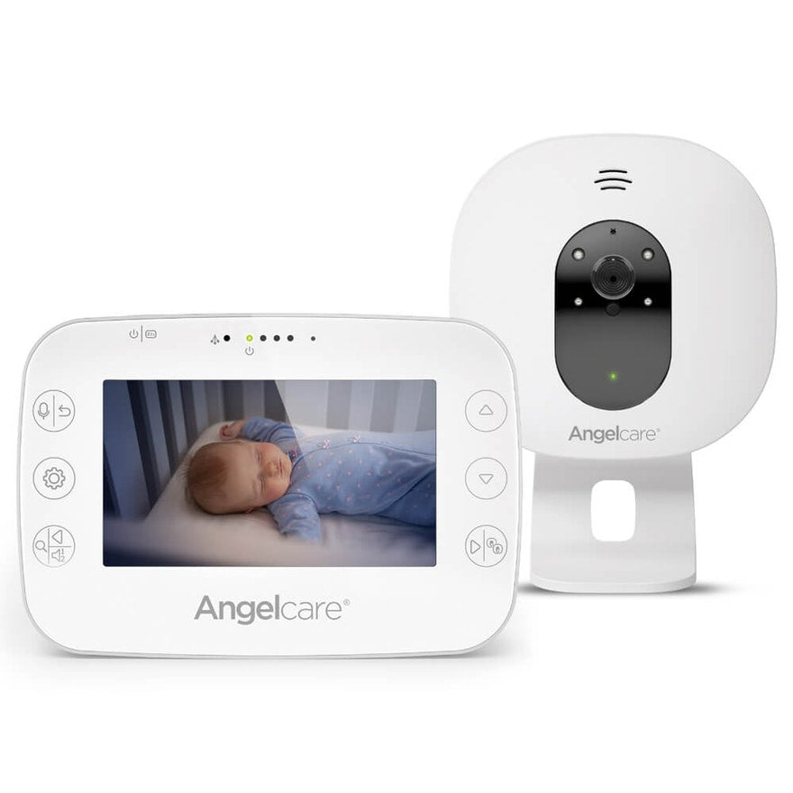 ANGELCARE -  VIDEO & SOUND MONITOR AC320