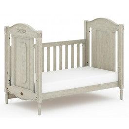 Boori Grace Cot - Antiqued Grey