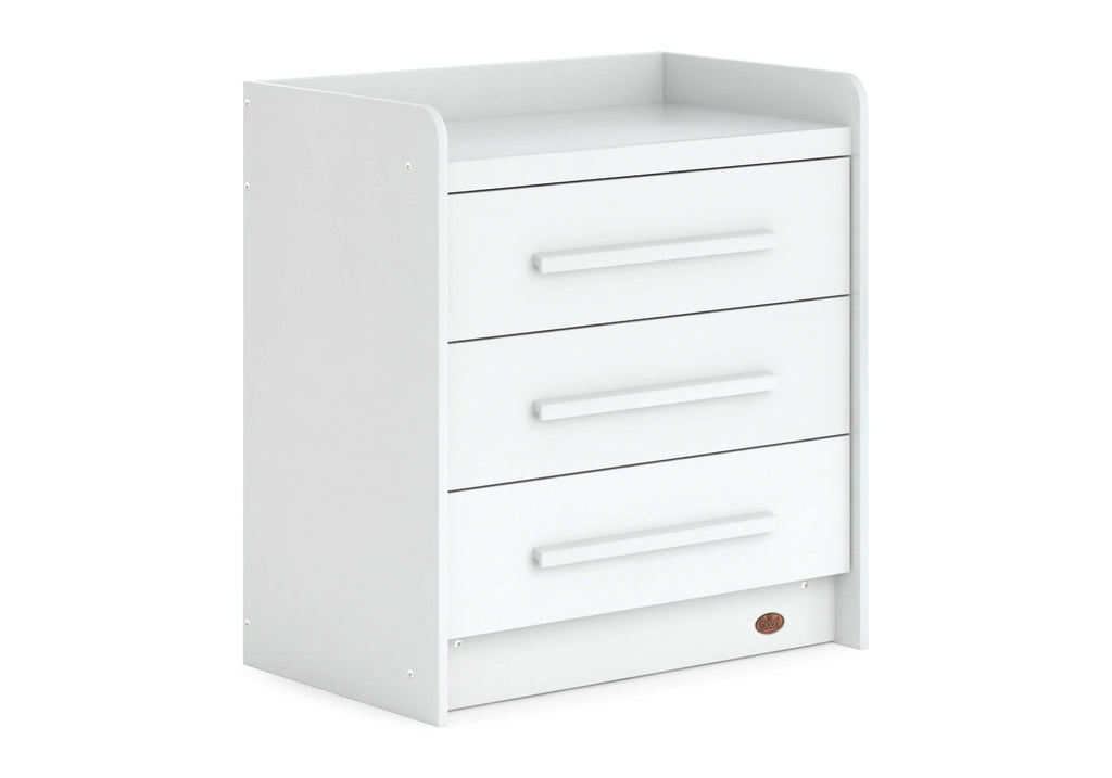 Boori - Neat 3 Drawer Chest