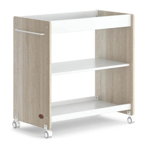 Boori  - Sleigh 3 Drawer Chest (smart assembly)