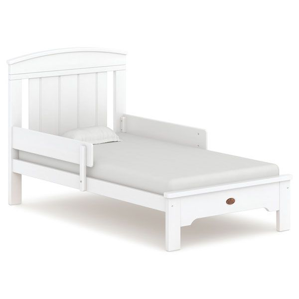 Boori Casa Toddler Bed