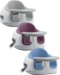 Bumbo - Multi Seat (tray not included)