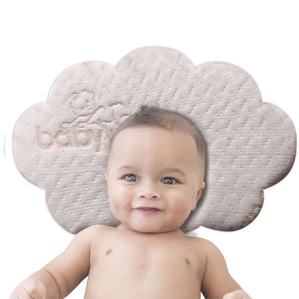 Baby Works - Cloud 9 Head Support Pillow