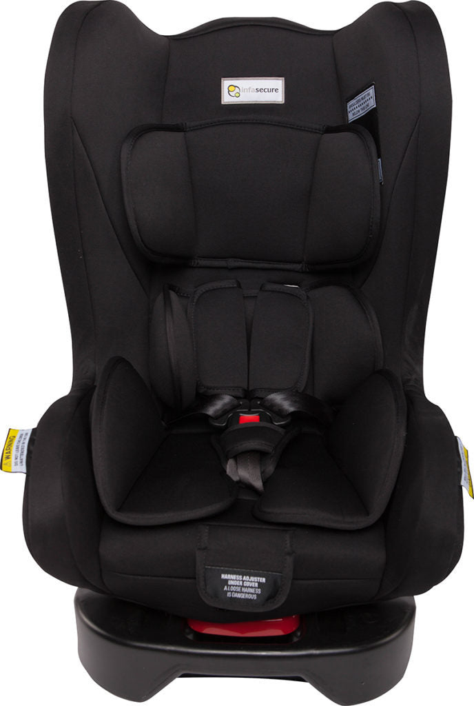 Infasecure Cosi Compact II Convertible Carseat (0-4ys)