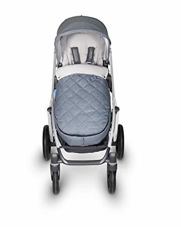 Uppababy Cozy Ganoosh (2 Colours) -JORDAN PRE- ORDER FOR MARCH 2021