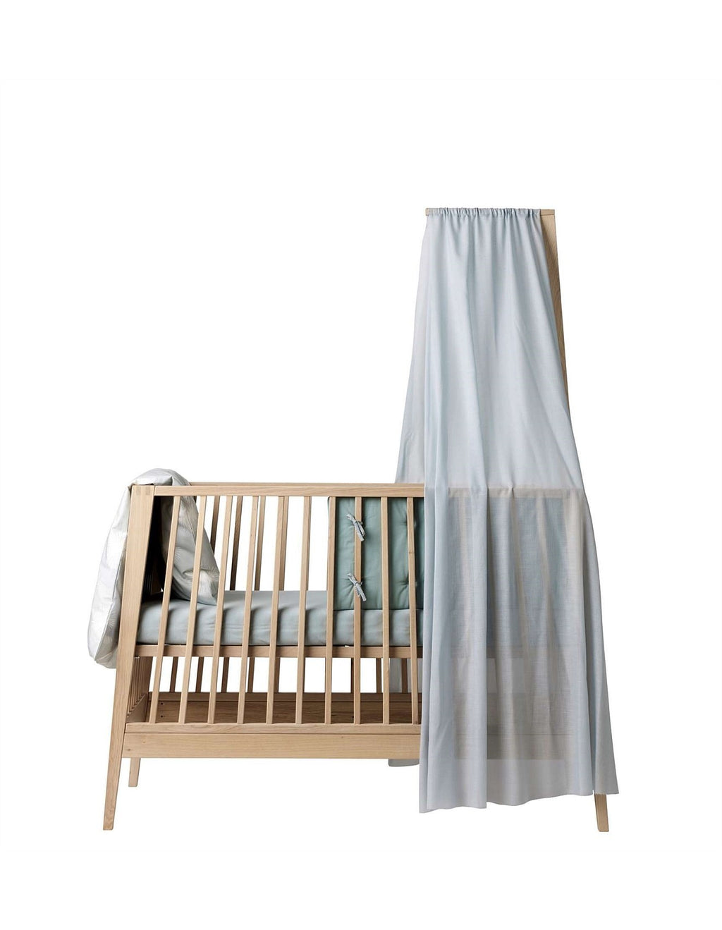 Linea By Leander Cot Canopy