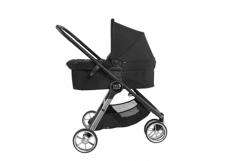 Baby Jogger City Mini 2/ GT 2 Bassinet - Jet