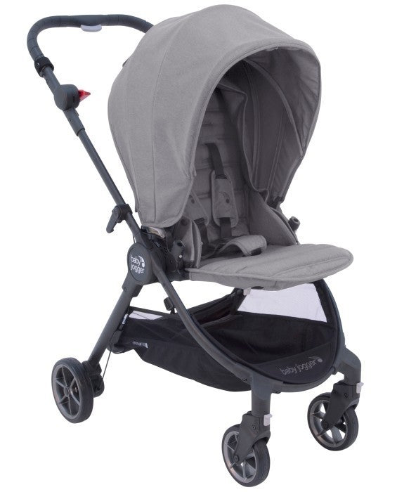 Baby Jogger City Tour LUX - Slate
