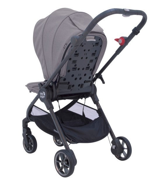 Baby Jogger City Tour LUX (2 colours)