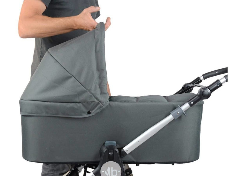 Indie Twin Carry Cot