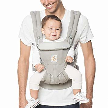 Ergobaby Omni 360 Four Position Carrier