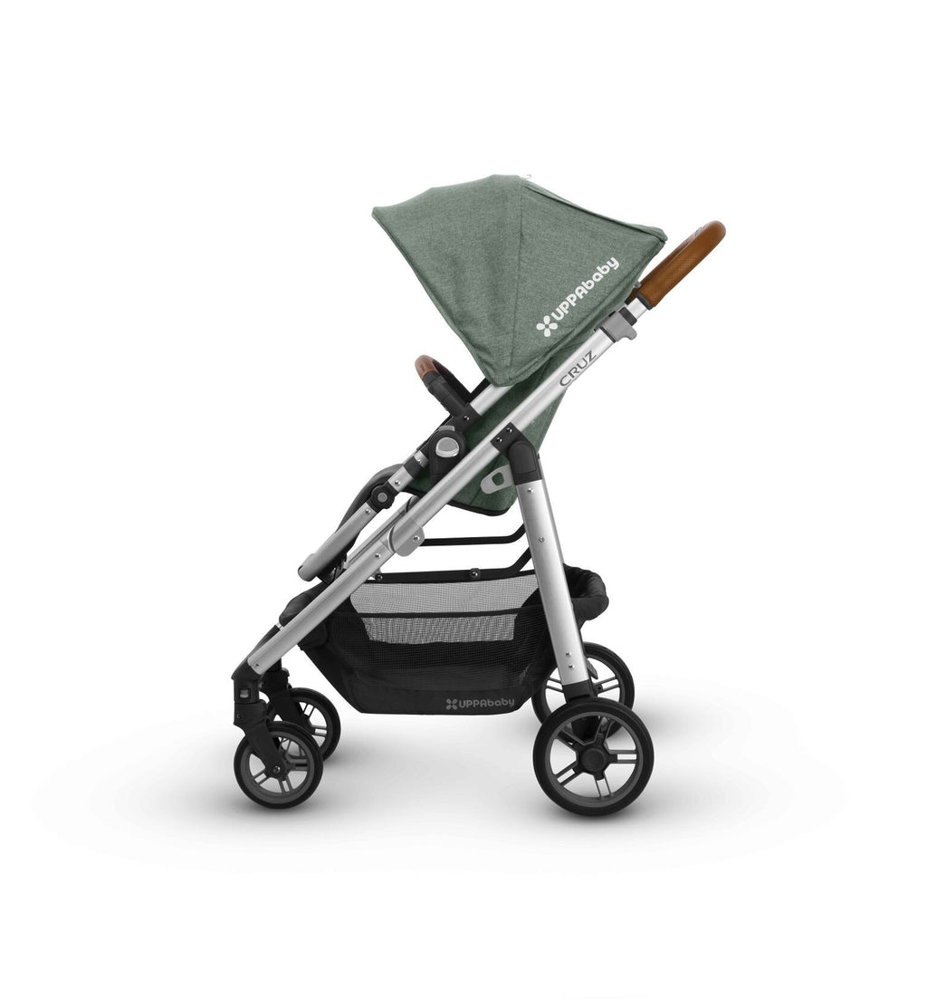 Uppababy Cruz 2018 Pram (3 Colours)