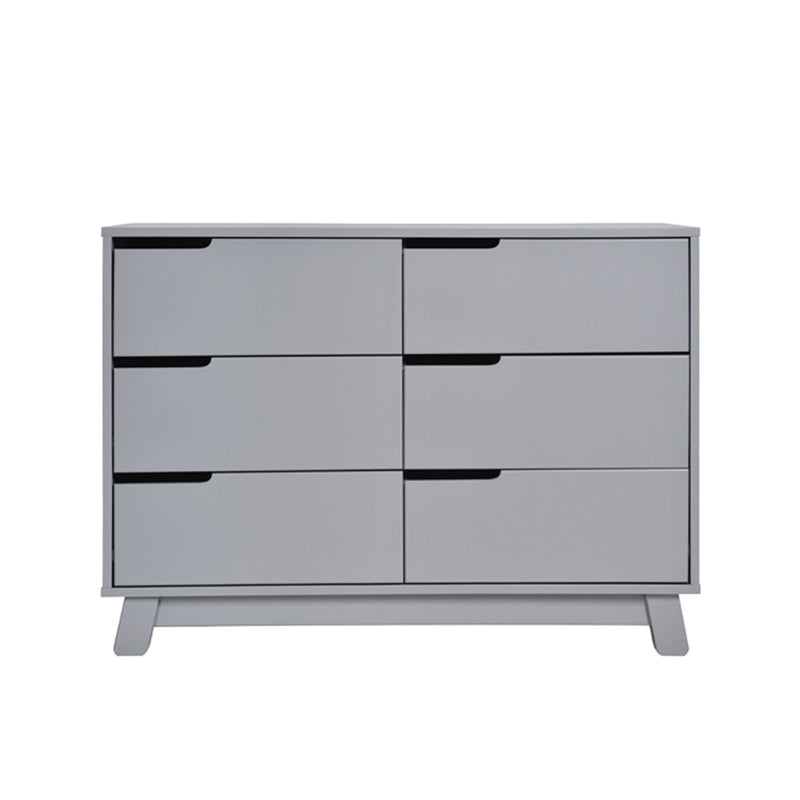 Babyletto Hudson 6 Drawer Dresser ( 3 colours ) PRE ORDER FOR LATE MAY 2020
