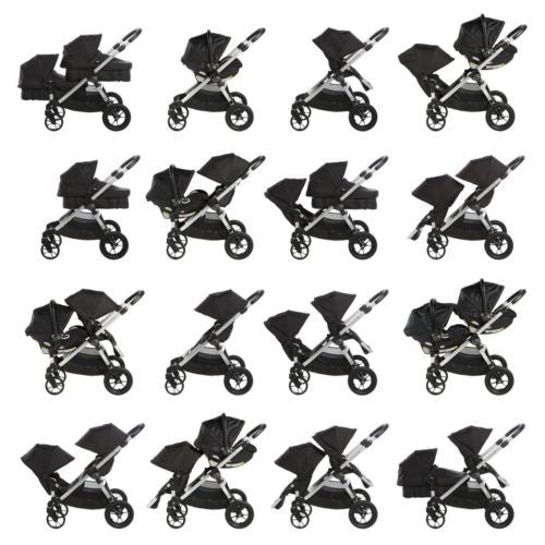 Baby Jogger City Select 2019 (2 colours)