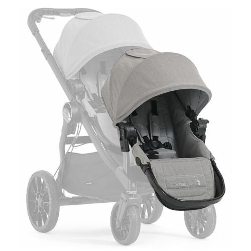 Baby Jogger City Select Lux Second Seat (2 colours)