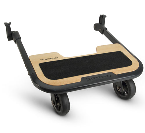 Uppababy CRUZ Piggyback Skateboard - PRE ORDER END OF MARCH